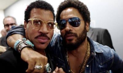 Lionel Richie et Lenny Kravitz se produiront au Montreux Jazz Festival en 2020