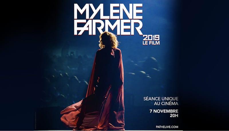 Mylène Farmer pulvérise un record qu'elle avait elle-même établi
