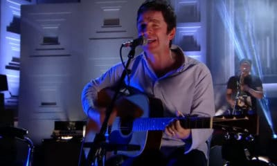 Noel Gallagher dévoile son nouveau single « Wandering Star »