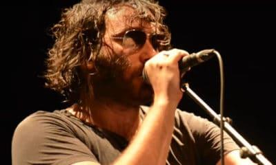 Damien Saez offre une chanson à ses « potes » Gilets Jaunes