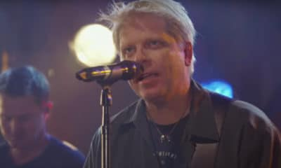 The Offspring en concert au Caribana Festival