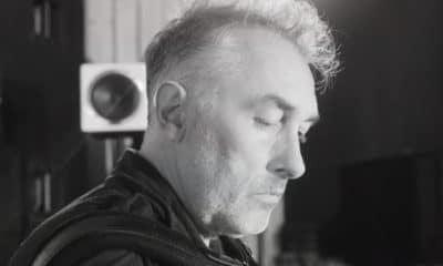 Yann Tiersen dévoile le clip de « Rue des Cascades »