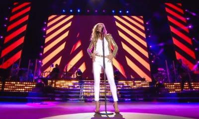 Céline Dion concert Paléo