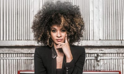 kandace Springs concert