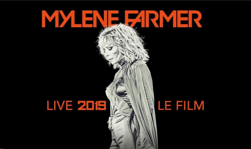 Mylène Farmer Live 2019