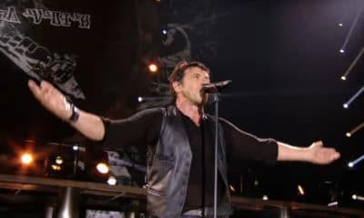 TF1 diffusera le concert de Patrick Bruel en direct de La Défense Arena