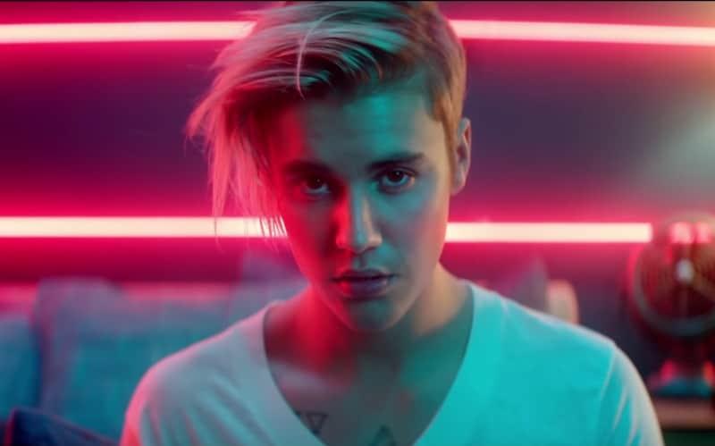 Justin Bieber maladie de Lyme