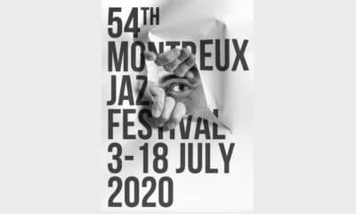 Affiche Montreux Jazz Festival 2020