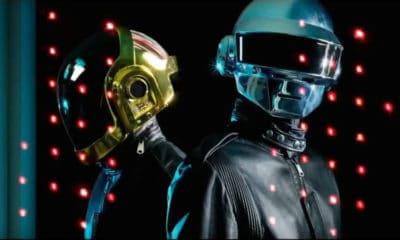 Daft Punk album 2020
