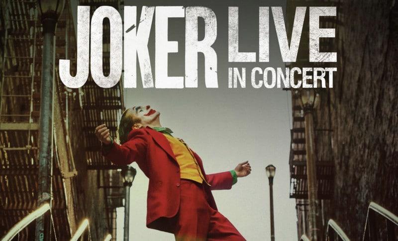 Joker ciné-concert