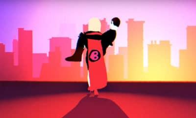 Olivier Miller clip Brigitte