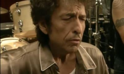 Bob Dylan Murder Most Foul