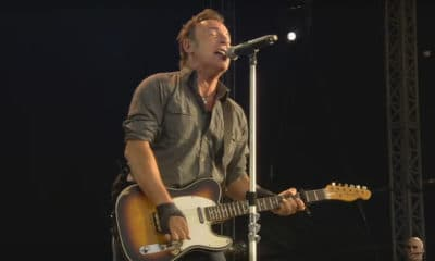 bruce Springsteen Hyde Park