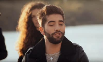 Kendji Girac agression