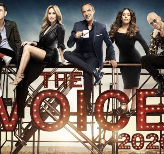 The Voice 9