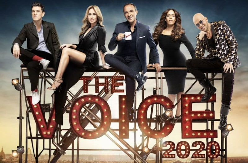 The Voice 9
