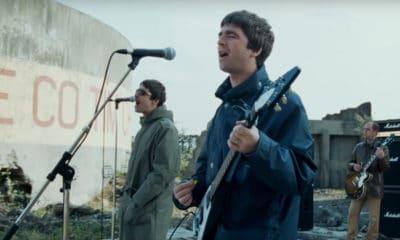 Oasis concert caritatif