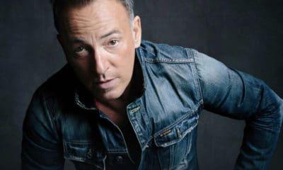 Bruce Springsteen concert Jersey 4 Jersey
