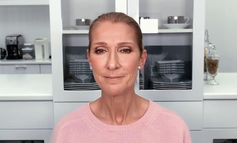 Céline Dion Instagram