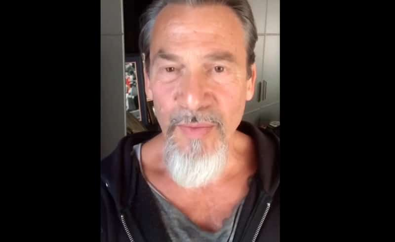 Florent Pagny Instagram