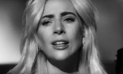 Lady Gaga Emmanuel Macron