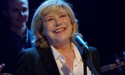 Marianne Faithfull hospitalisation