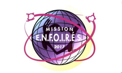 Mission Enfoirés 2017