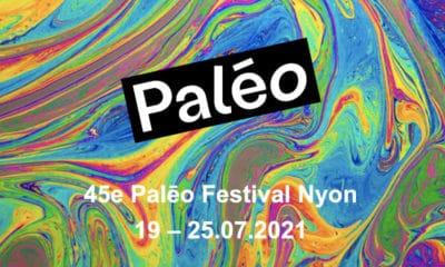 Paléo Festival 2021
