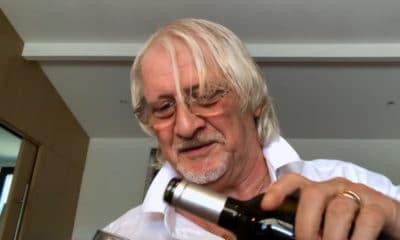 Patrick Sébastien parodie Didier Raoult