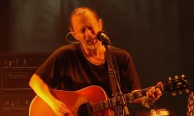 Radiohead concert live