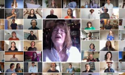Jane Birkin chante La Javanaise