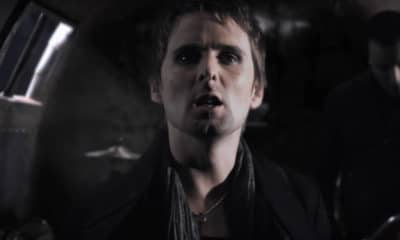 Matthew Bellamy dévoile le single Tomorrow's World