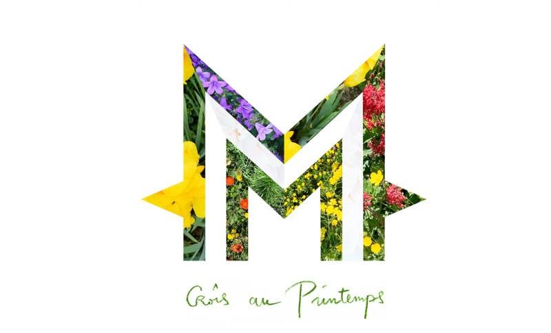 Matthieu Chedid dévoile le clip de « Croîs au printemps »