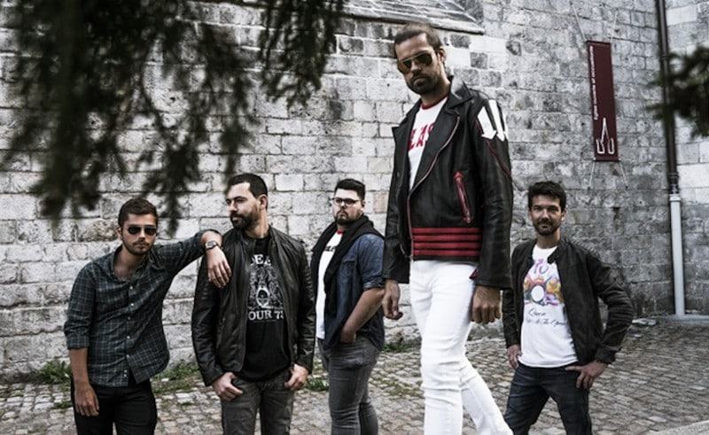 « WE LILLE ROCK YOU ! » : Coup de projecteur sur le groupe Rock You !