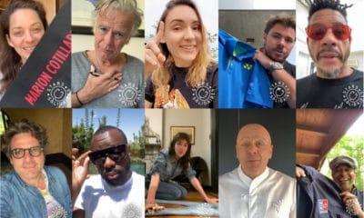 Participez à la tombola Stars Solidaires
