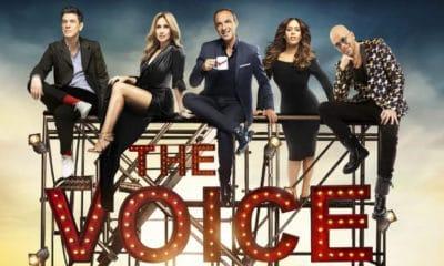 Tout savoir sur la Demi-finale et la finale de The Voice