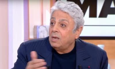 Enrico Macias dans un état préoccupant après un grave accident