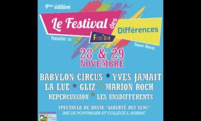 Le Festi'Diff, le festival qui cultive la différence plutôt que l'indifférence