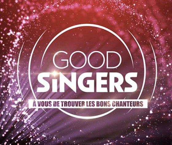 Good Singers : le nouveau divertissement musical de TF1