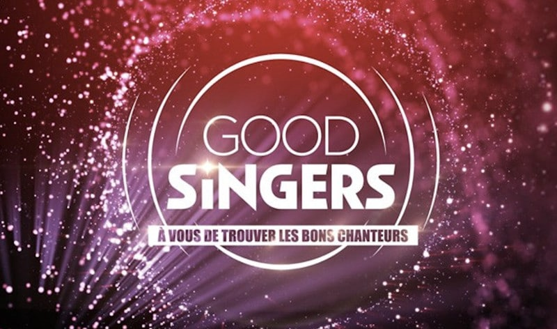 Good Singers : le nouveau divertissement musical de TF1