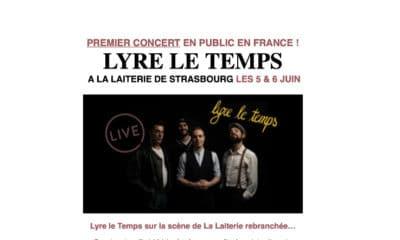 Découvrez quel groupe donnera son premier concert post-confinement en France