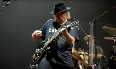 « Vacancy », la nouvelle pépite dévoilée par Neil Young