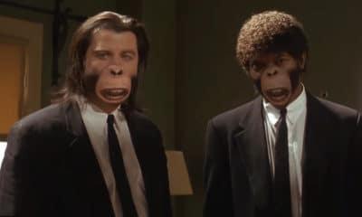 Shaka Ponk dévoile le clip de Funky Junky Monkey