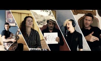 Télégram et Catfish dévoilent le clip du single inédit « ALI »