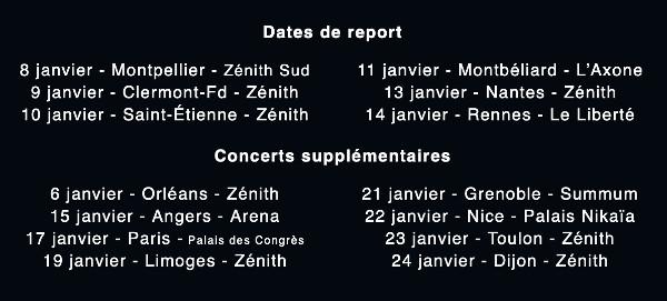 The Australian Pink Floyd Show de retour en France en janvier 2021 5