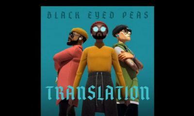Les Black Eyed Peas de retour avec Translation