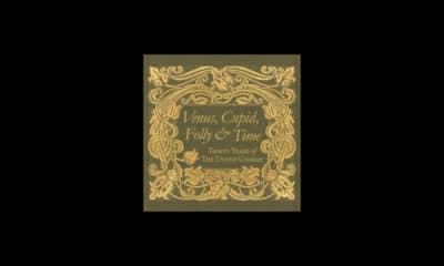 Rééditions de 9 des albums de The Divine Comedy