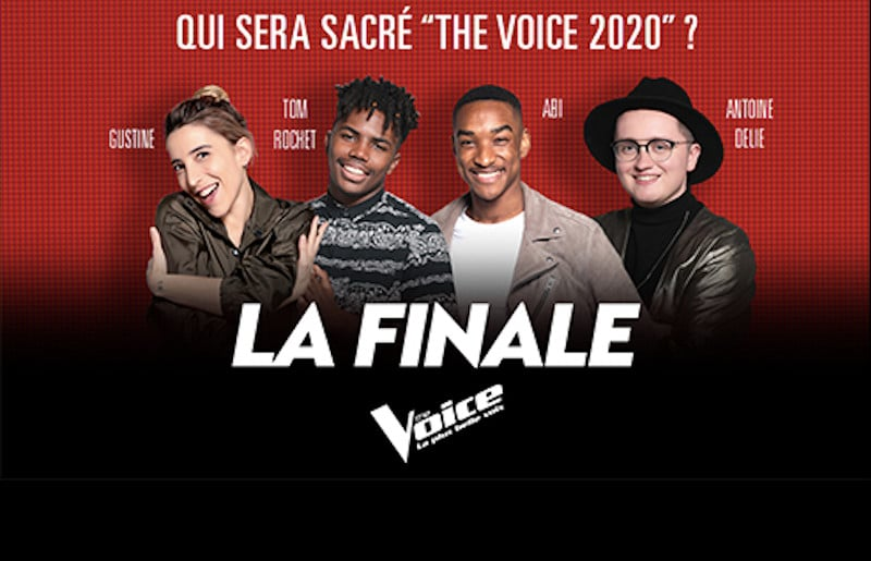 The Voice 9 : Place à la finale le 13 juin 2020