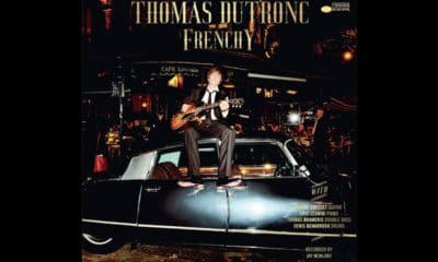Thomas Dutronc sort un album 100% Frenchy