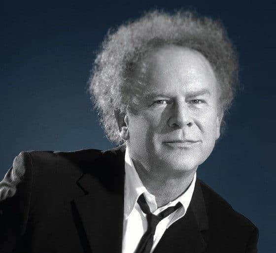 Art Garfunkel en concert à La Cigale le 21 novembre 2021